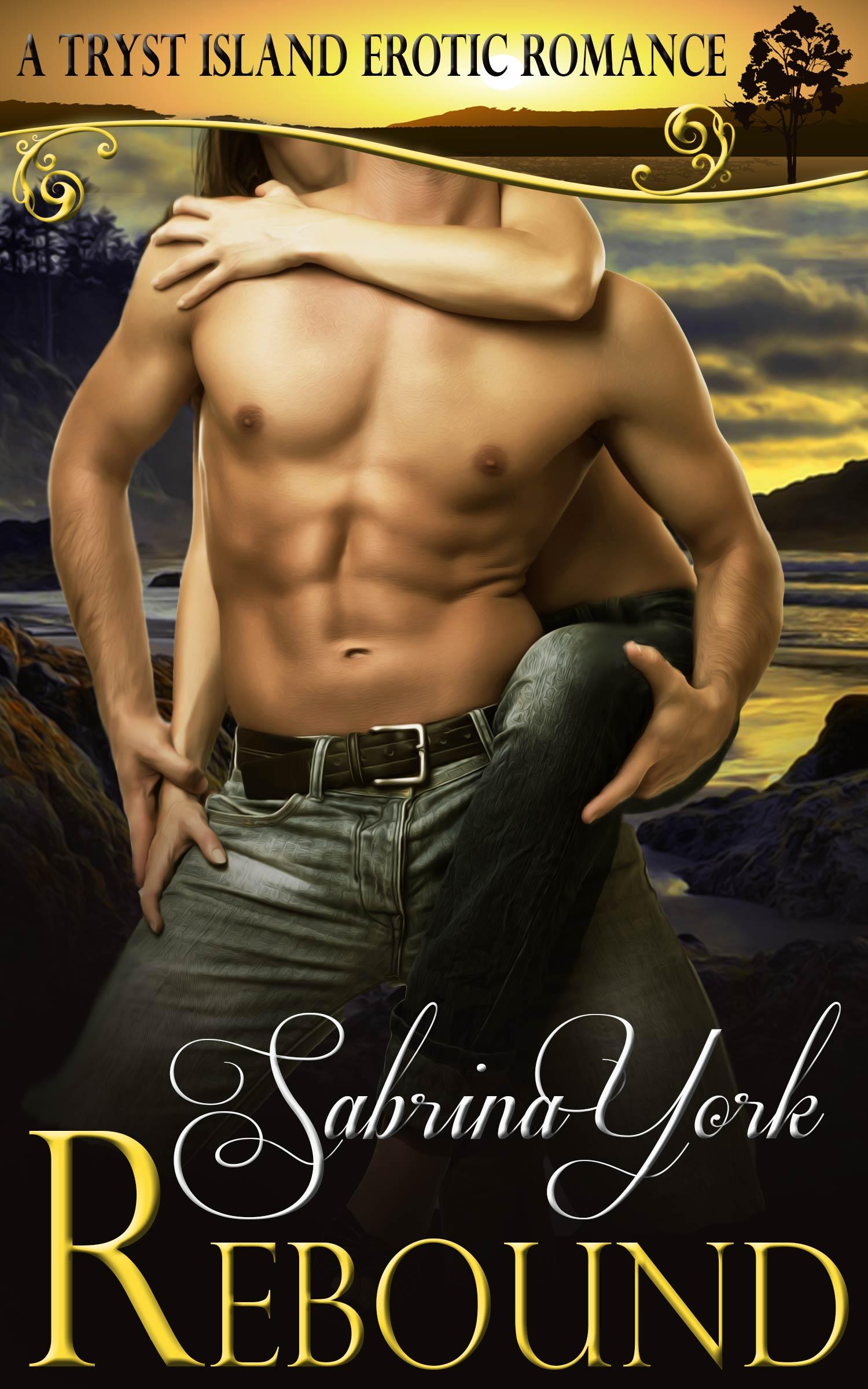 Rebound by Sabrina York