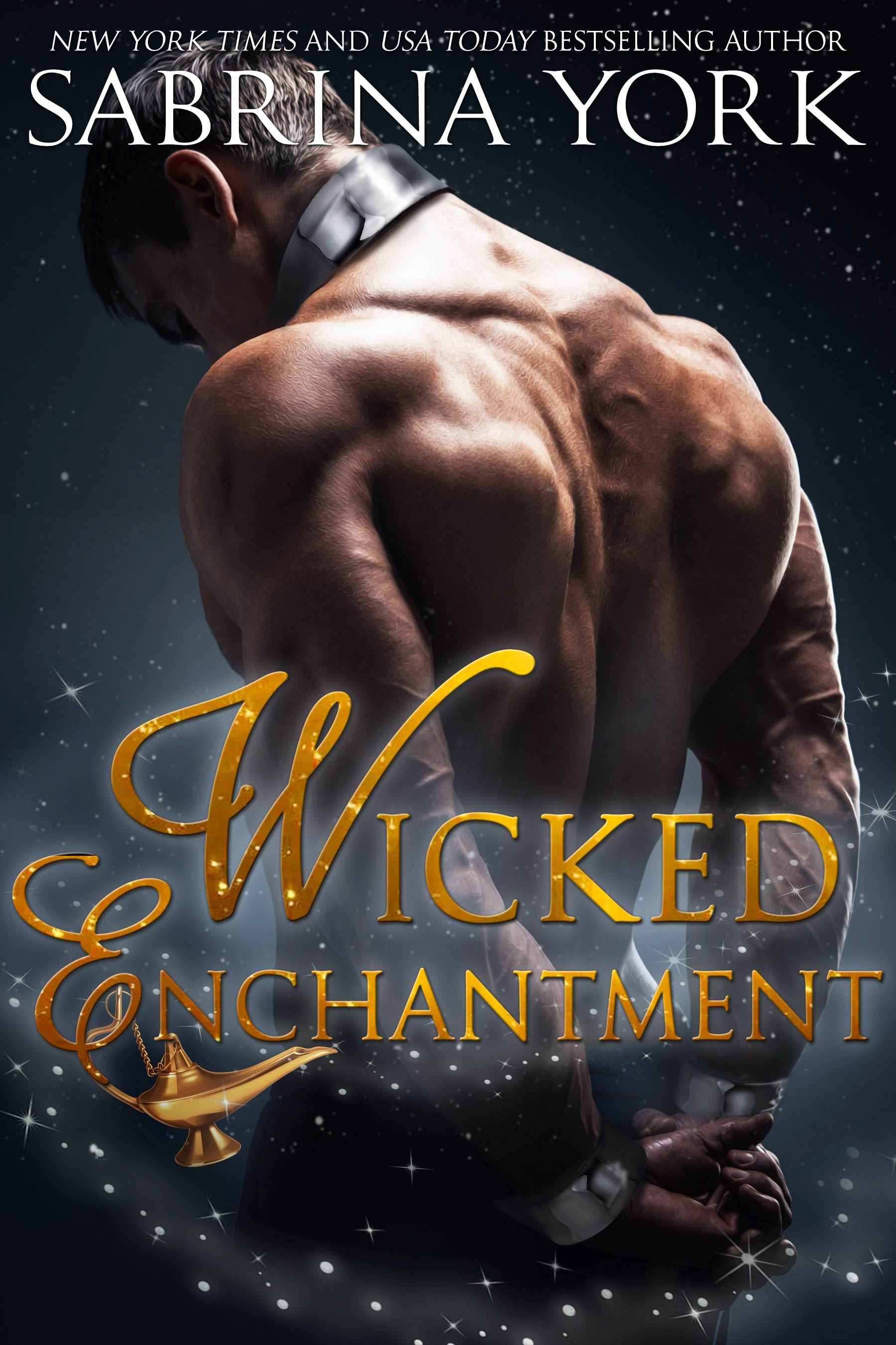 wicked-enchantment web