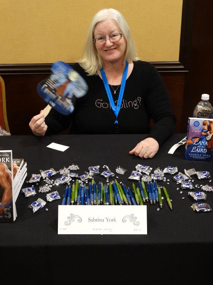 Awwta 16 book signing