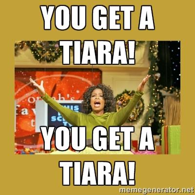 oprah tiara